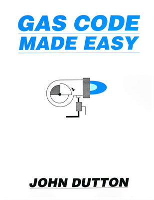 Gas Code Made Easy