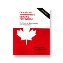 Canadian Construction and Maintenance Electrician