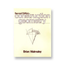 Construction Geometry, 2nd Edition