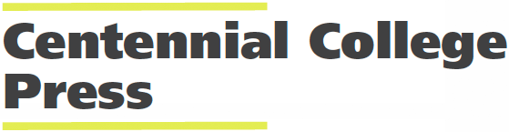 Centennial College Press logo